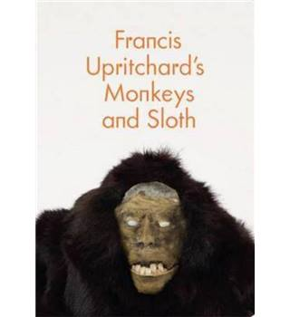 Francis Upritchard's Monkeys and Sloth