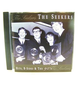 The Seekers Hits, B-Sides & the 90's