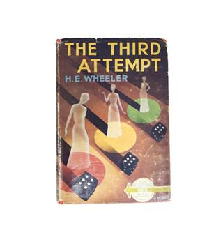 The Third Attempt. H E Wheeler. 1946