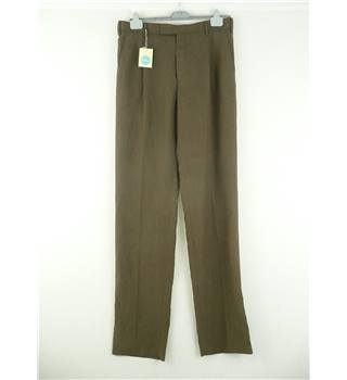 "BNWT - Boden - Size: 36"" - Brown - Trousers"