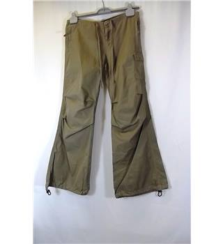 Bench - Size: 30 Waist- Green - Cargo pants