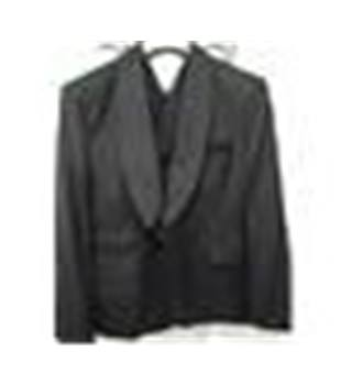 I Tailor - Custom Tailored Suit (Jacket / Waistcoat / Trousers) - Grey
