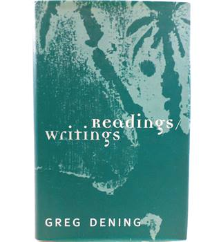 Readings/Writings