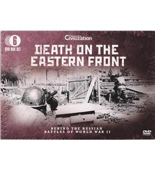 Death on the Eastern Front (6 DVD box set)