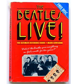 The Beatles Live!
