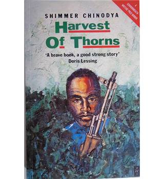 Harvest of Thorns (African Writers Series)