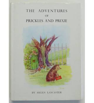 The Adventures of Prickles and Prixie