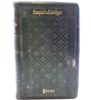 The Poetical Works of Thomas Campbell and Samuel.T.Coleridge