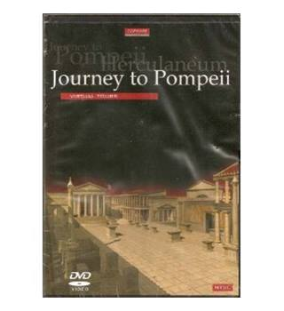 Journey to Pompeii