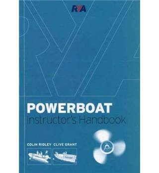 Powerboat Instructor's Handbook
