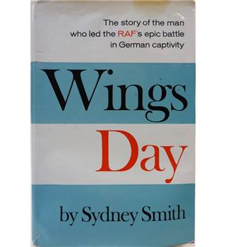 Wings Day