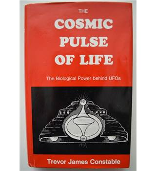 Cosmic Pulse of Life: Revolutionary Biologic Power Behind UFOs