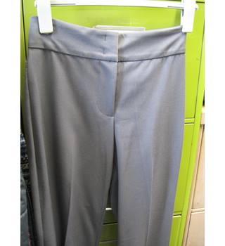 "Artigiano size 10 ladies trousers Artigiano - Size: 27"" - Grey - Trousers"