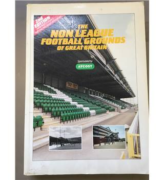 Non-league football grounds of Great Britain  2nd edition