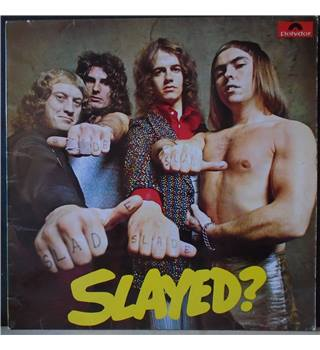Slayed? Slade - 2383 163