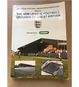 Non-league football grounds of Great Britain