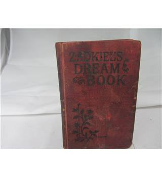 Zadkiel's Dream Book