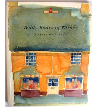 Teddy Bears of Witney 2003