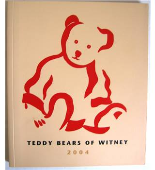 Teddy Bears of Witney 2004