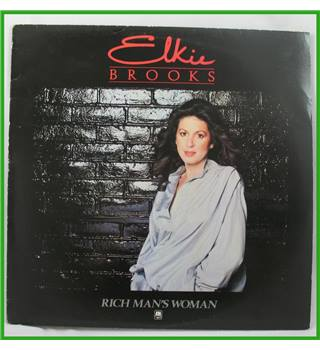 Elkie Brooks - Rich Man's Woman - AMID 130