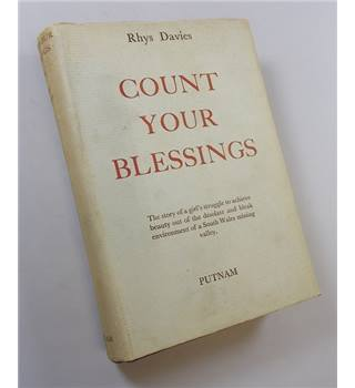 Count Your Blessings [Signed Copy]