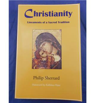Christianity. Lineaments of a Sacred Tradition