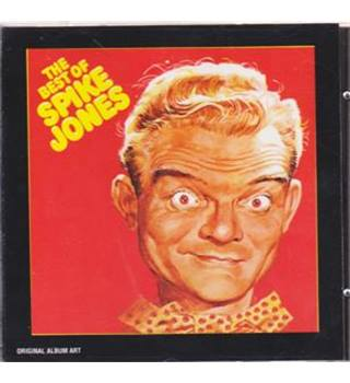 Spike Jones   The Best of Spike Jones