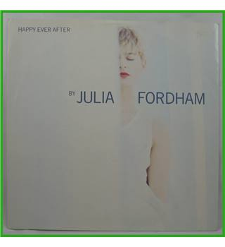 Julia Fordham - Happy Ever After - YRT 15