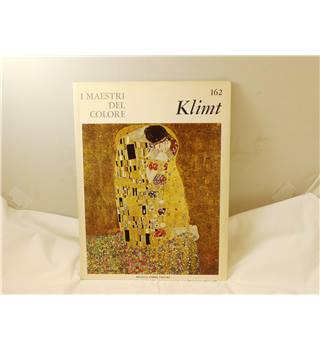 Masters Of Colour By Klimt 162 Published By Fratelli Fabbri editori 1966