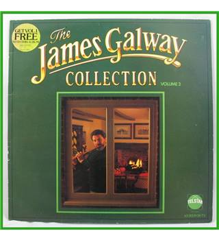 James Galway - The Jame Galway Collection Vol.2 - STAR 2224/B