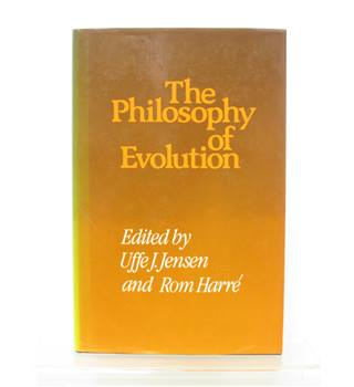 The Philosophy of Evolution
