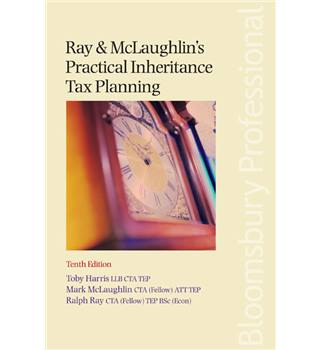 Ray & McLaughlin's practical inheritance tax planning