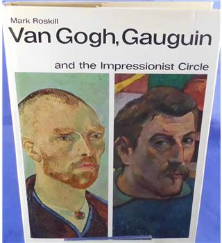 Van Gogh, Gauguin and the Impressionist circle