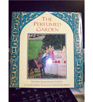 The Perfumed Garden -- First illustrated edition.