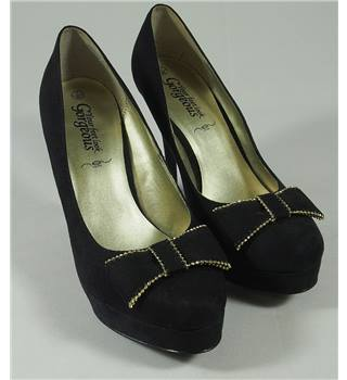 New Look Shoes - Black - Size 7 (40) New Look - Size: 7 - Black - Heeled shoes