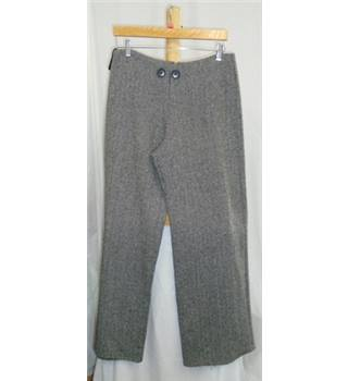 Unbranded Size 10 Tweed Trousers