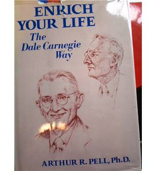 Enrich Your Life. The Dale Carnegie Way.