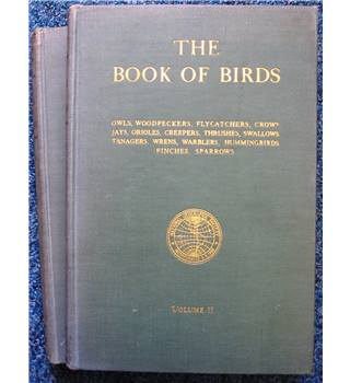 The Book of Birds