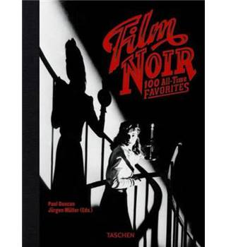 Film Noir : 100 All-Time Favorites