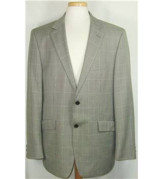 Pierre Cardin - Size 42 R - Grey - Jacket