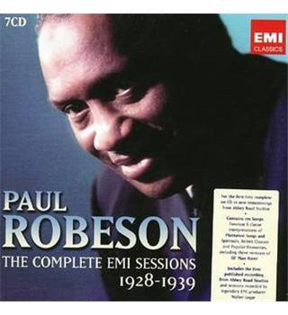THE COMPLETE EMI SESSIONS 1928 - 1939