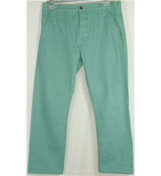 "Levi Straus - Size 34"" - Green - Jeans"