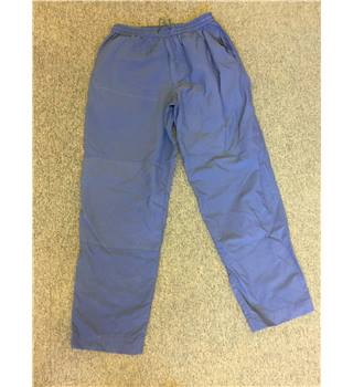 Rohan CasualTrousers Size: M - Blue