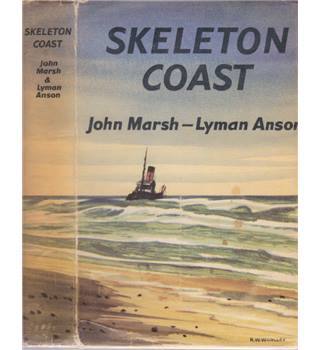 Skeleton Coast