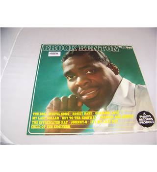 Brook Benton - wl 1153