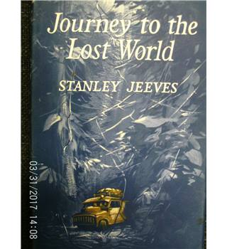 Journey to the Lost World