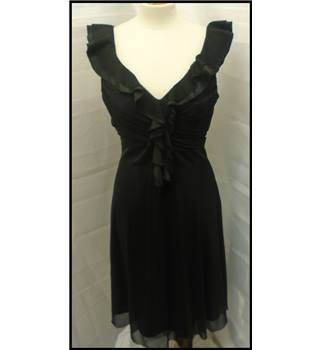 BNWT Next Dress Size 10 Next - Size: 10 - Black - Cocktail dress