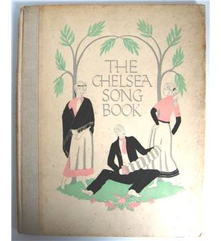 The Chelsea Song Book