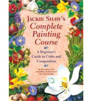 Jackie Shaw's Step-by-Step Painting Course