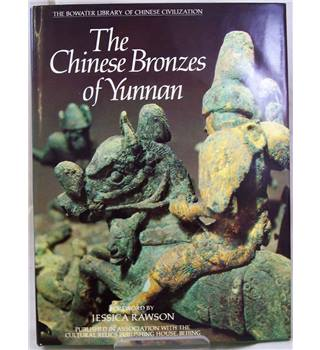 The Chinese Bronzes of Yunnan